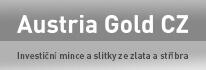 Logo AustriaGold.cz