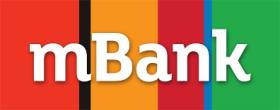 Logo mBank S.A., organizační složka