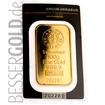 Zlatý slitek 100g ARGOR-HERAEUS (Švýcarsko)