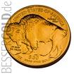 Zlatá mince 1 oz (trojská unce) AMERICAN BUFFALO USA 2016
