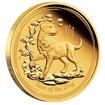 Zlatá mince 1/20 oz (trojské unce) ROK PSA Austrálie 2018