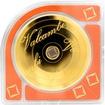 Zlatá investiční mince Armillary Valcambi 1 Oz 2015 Proof