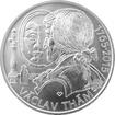 Stříbrná mince 500 Kč Václav Thám 250. Výročí narození 2015 Standard