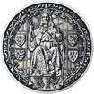 Patina - Pražské dukáty - 5 dukát - Prašná brána Ag