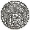 Nejkrásnější medailon III. - Císař a král Ag b.k.