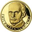 Emil Kolben - 150. výročí narození Au b.k.