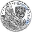 Hrad Veveří - 800 let Ag proof
