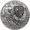 Hrad Veveří - 800 let Ag patina