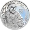 Michail I. Fjodorovič Romanov - 400. výročí založení dynastie Ag proof