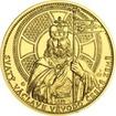 2013 - b.k. - Svatováclavské dukáty - 10 dukát Au