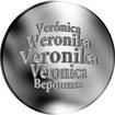 Česká jména - Veronika - stříbrná medaile
