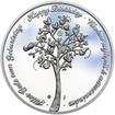 Medaile k životnímu výročí 10 let - 1 Oz stříbro Proof