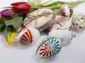 Velikonoční ozdoby: bude ze skleněných vajíček tradice jako z vánočních koulí