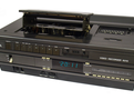 Videorekord�r: p�ehr�va� VHS kazet