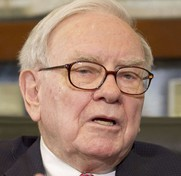 Warren Buffett will undergo treatment.