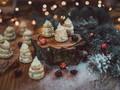 Vánoční cukroví udělejte letos nově