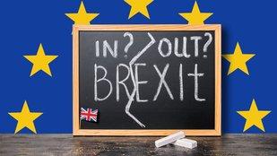 Britské referendum ve čtvrtek a v pátek živě: Průběh hlasování, komentáře politiků a ekonomů, odhady výsledků