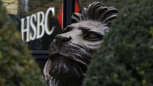 HSBC Holding