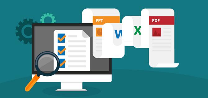 … 46 % kancelářských pracovníků naráží při úpravách dokumentů PDF na problémy.