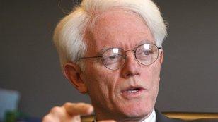 Peter Lynch uvádí své investiční rady na pravou míru