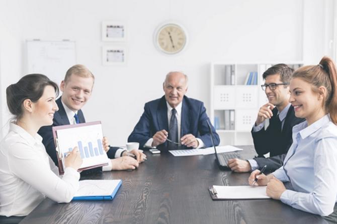 Dnes MBA nestudují pouze vedoucí týmů nebo majitelé firem