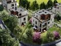 Projekt La Crone vyrůstá v klidném prostředí