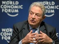 Soros: Trump selže, Mayová se neudrží dlouho, EU se rozpadá, Čína v bodě zlomu