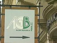 Agrobanka začala fyzicky vyplácet likvidační zůstatek