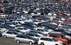 ACEA: Prodeje aut v Evropě v říjnu obnovily růst