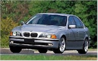 Foto BMW 5