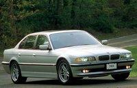 Foto BMW 7