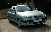 Foto Citroën Xsara