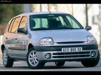 Foto Renault Clio B