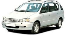 Foto Toyota Picnic