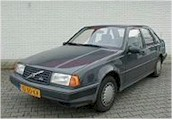 Foto Volvo 440
