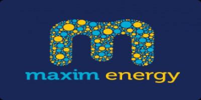 Logo Maxim Energy, a. s.