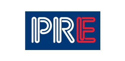 Logo PRE - Pražská energetika, a. s.