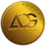 Logo smARTOFGIVING