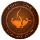 Logo CoffeeCoin