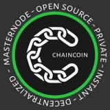 Logo ChainCoin