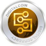 Logo Digitalcoin