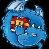 Logo Dragonchain