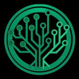 Logo EverGreenCoin