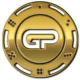 Logo Gold Poker