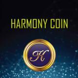 Logo HarmonyCoin