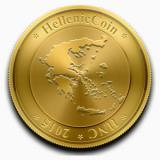 Logo Helleniccoin