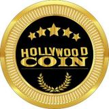 Logo HollyWoodCoin