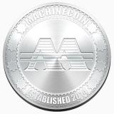 Logo Machinecoin
