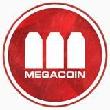 Logo Megacoin