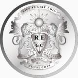 Logo Regalcoin